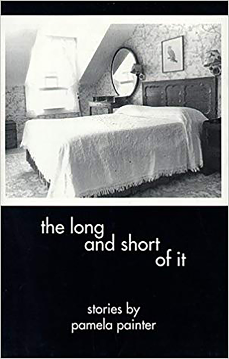 The Long and the Short book jacket
