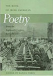 Cover of Poetry by Daniel Tobin