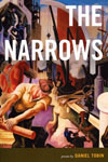 Book cover of The Narrows by Daniel Tobin